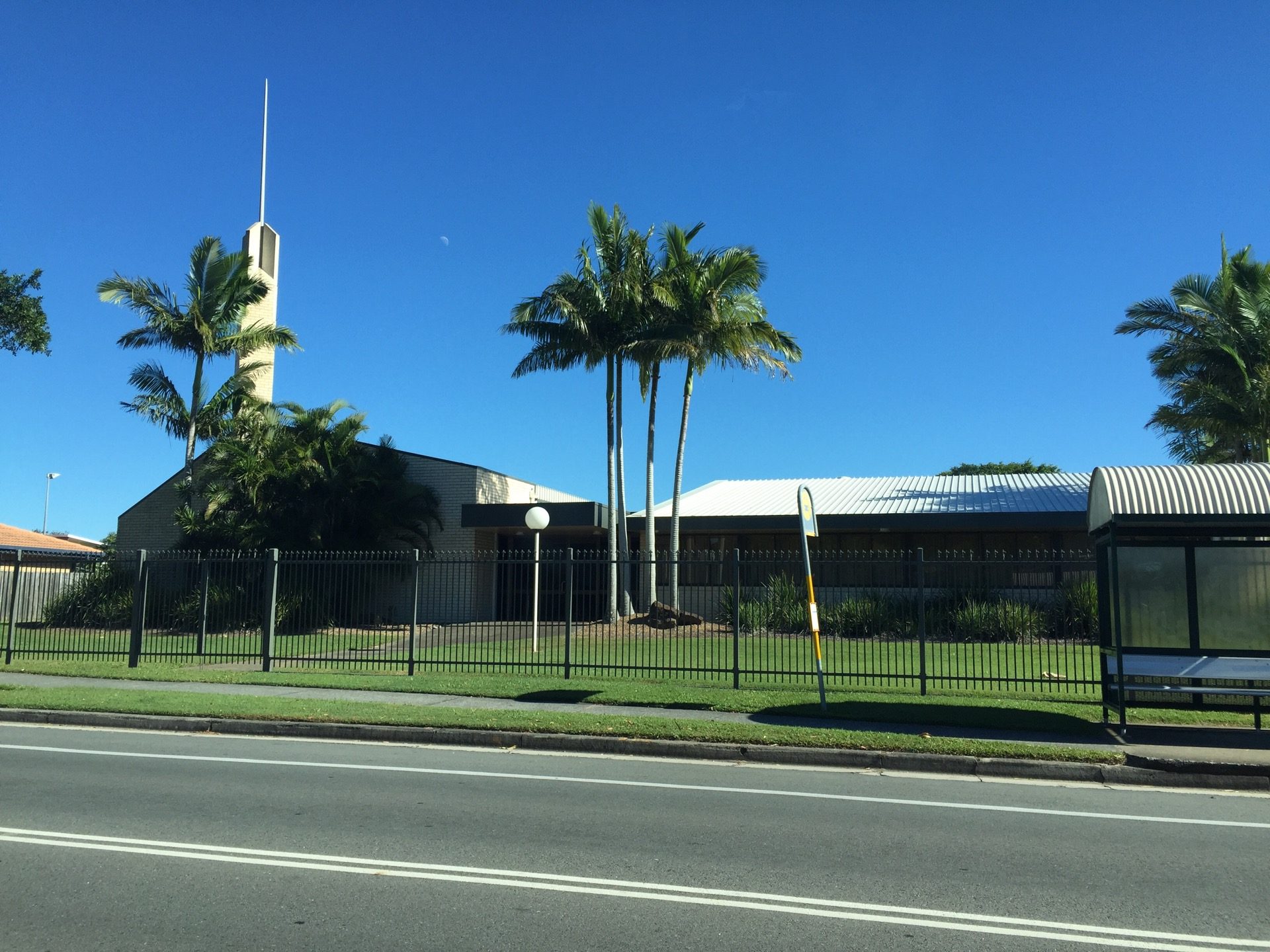 The Church Of Jesus Christ Of Latter-Day Saints | Ducat Street, Tweed Heads, New South Wales 2485 | +61 7 5536 6102