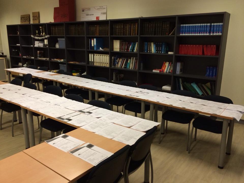 Faculté de Droit et de Science Politique de lUniversité de Rennes   CS 54203, 9, Rue Jean Macé, 35042 Rennes   +33 2 23 23 76 76