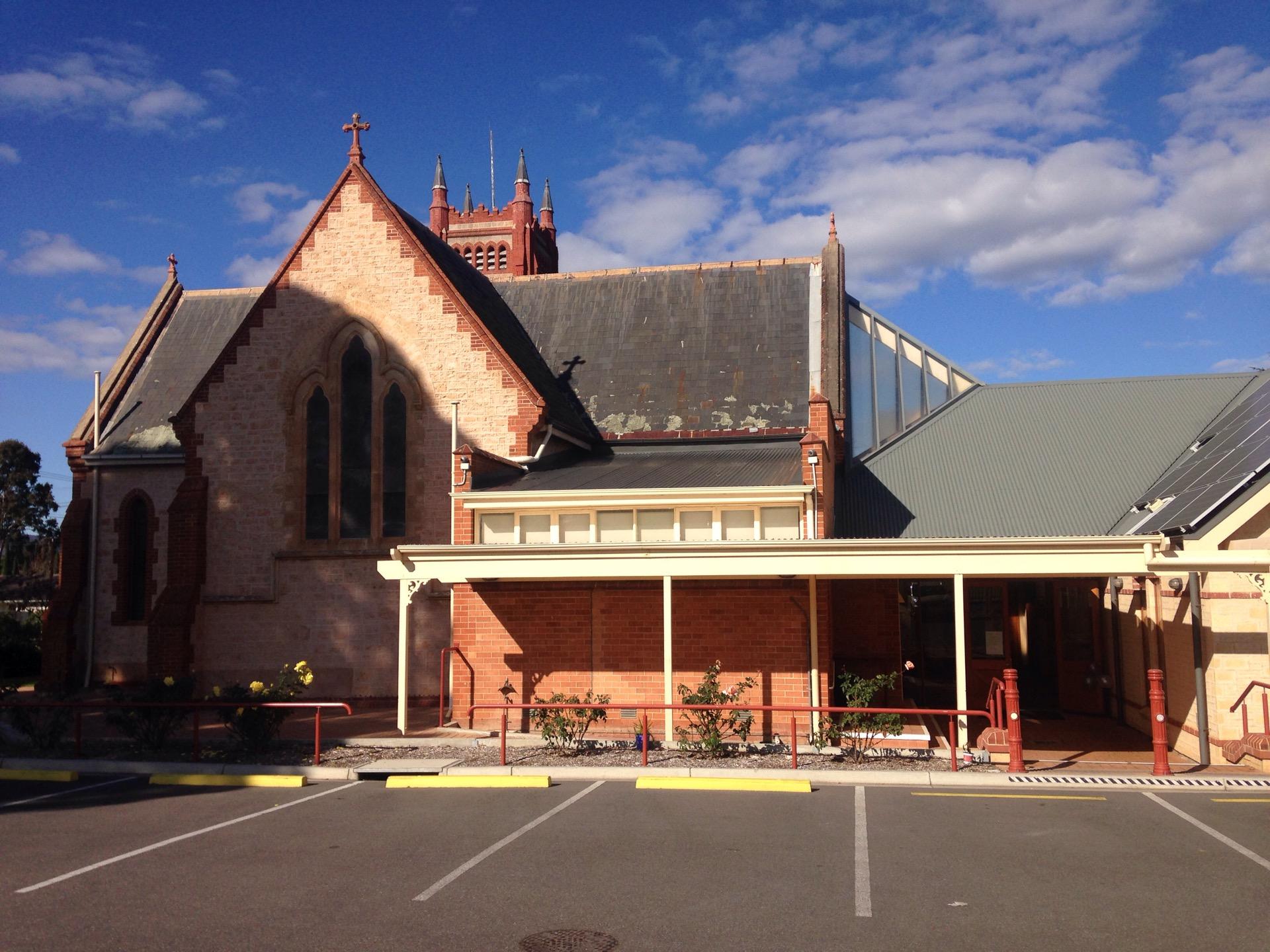 St. Andrews Church Walkerville   43 Church Terrace, Walkerville, South Australia 5081   +61 8 8269 5420