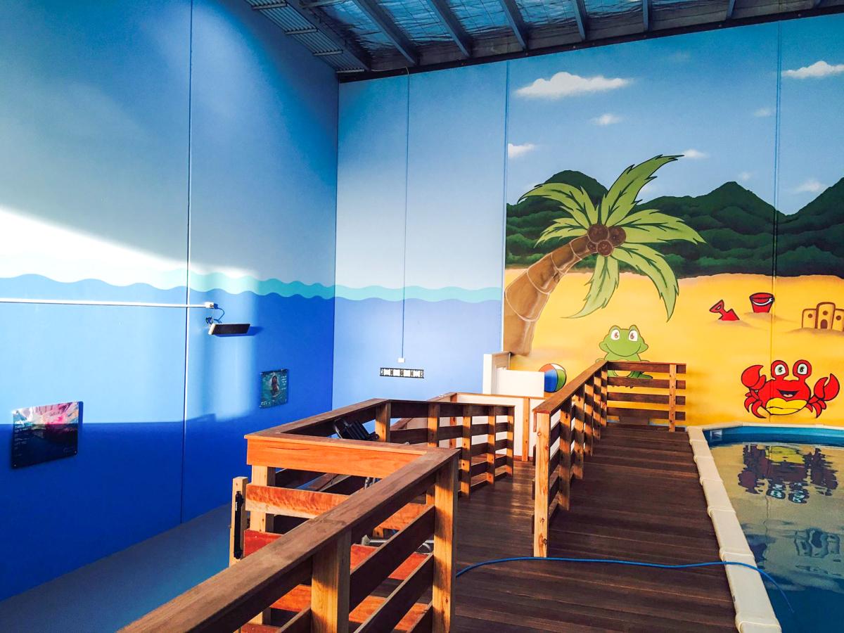 JUMP! Swim Schools Caroline Springs | 31 Eucumbene Drive, Ravenhall, Victoria 3023 | +61 3 8358 4361
