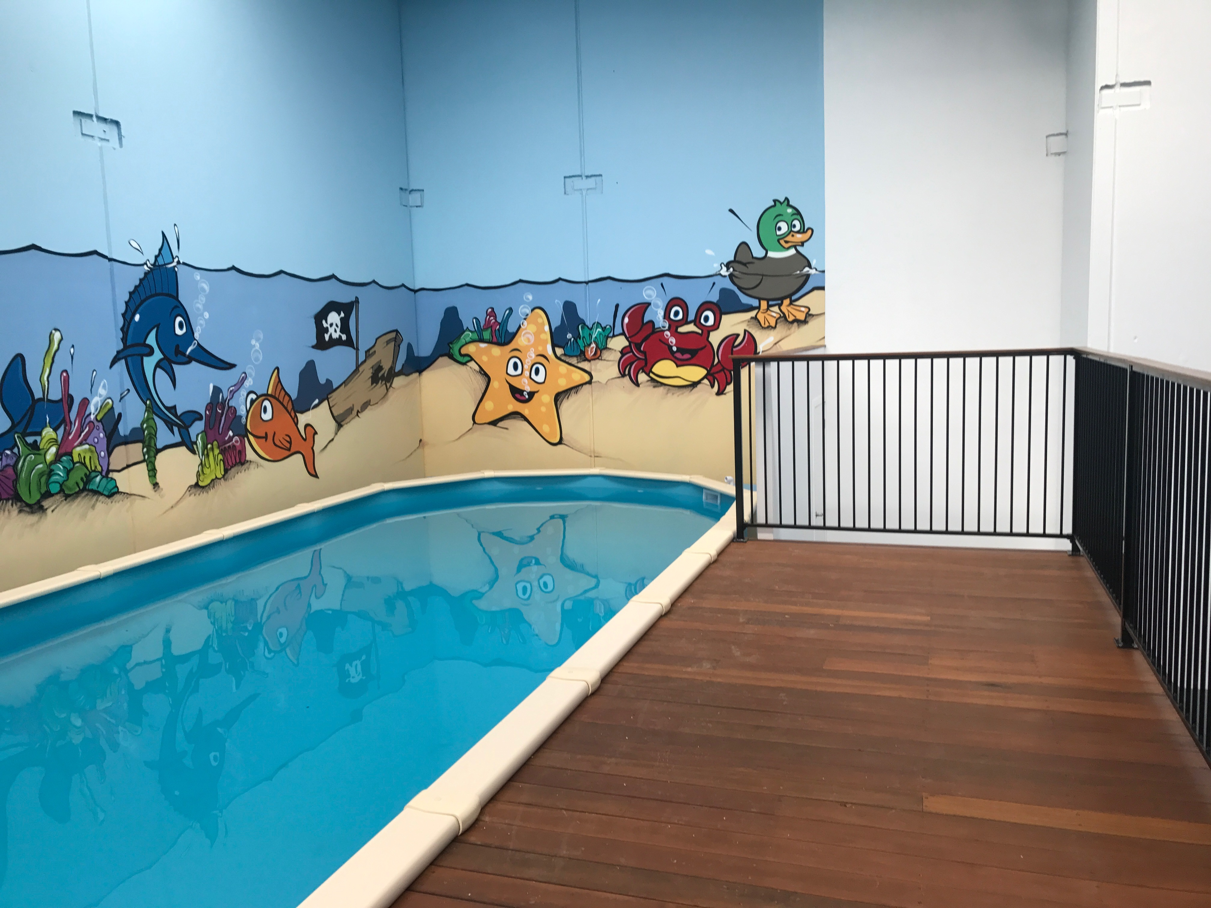 JUMP! Swim Schools Hoppers Crossing   4/15 Lentini Street, Hoppers Crossing, Victoria 3029   +61 3 9369 9438