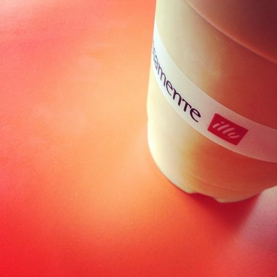 ESPRESSAMENTE ILLY (에스프레사멘테 일리 커피) | 대구 중구 동성로 2가 88-25 | +82 53-423-1273