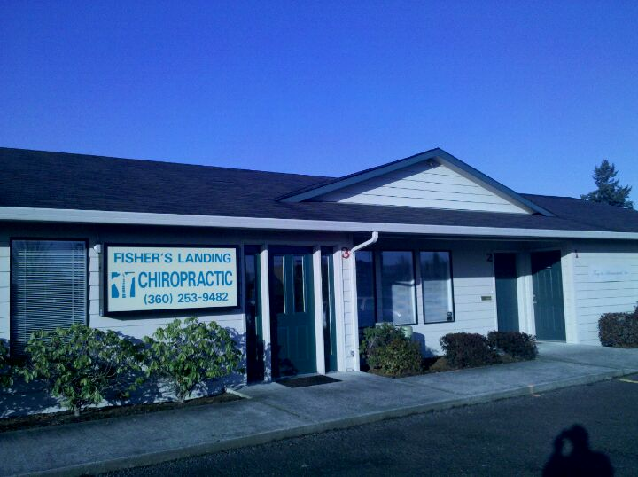Fishers Landing Chiropractic Clinic | 916 SE 164th Ave Ste 200, Vancouver, WA, 98683 | +1 (360) 253-9482