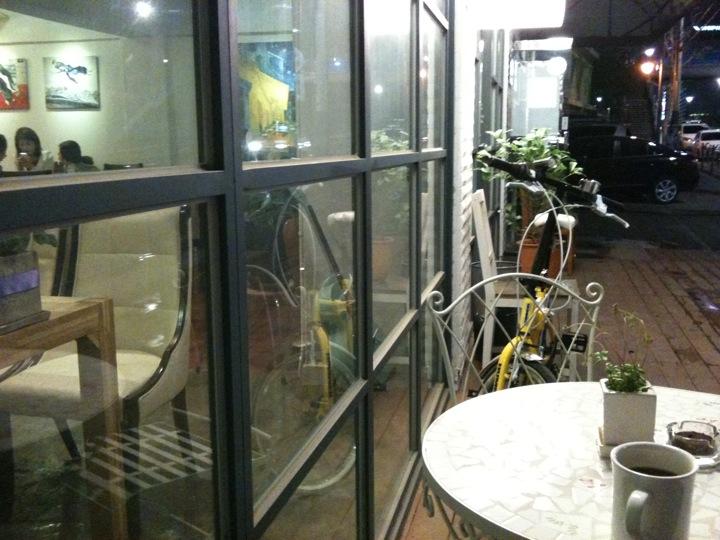office coffee   서울 마포구 독막로 126-1   +82 2-6414-5445