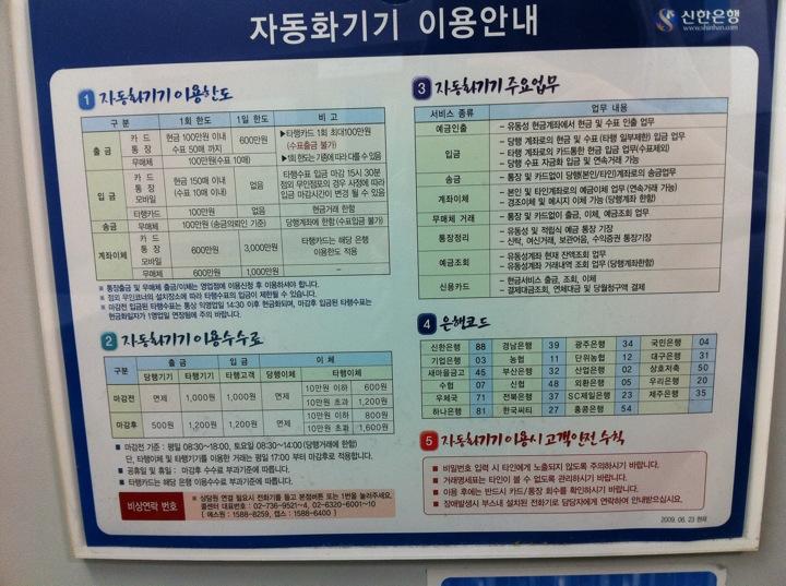신한은행 무거동지점 | 울산광역시 남구 대학로 138 | +82 52-249-9977