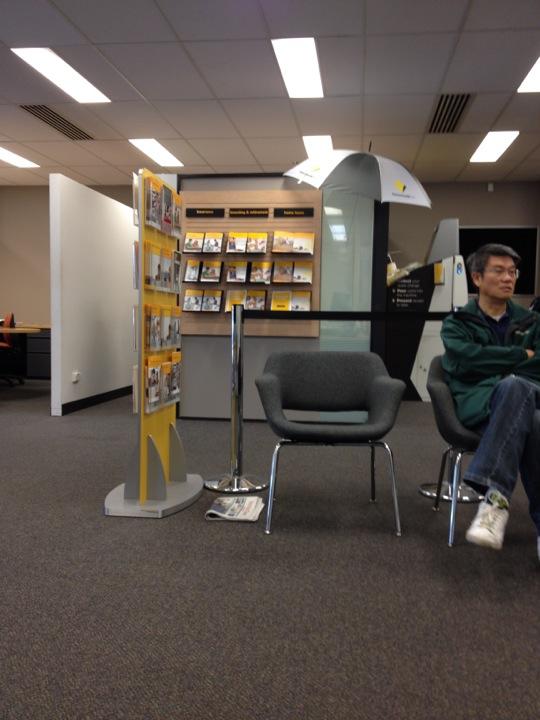 Commonwealth Bank | Shop 1036, Westfield, Ellen Stirling Blvd, Innaloo, Western Australia 6018 | +61 8 9445 1833