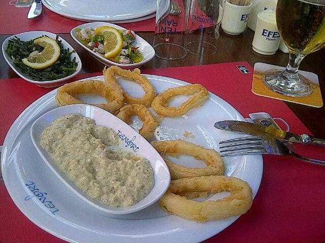 Tenor Bar&Ege Meyhanesi | Caferağa 53 Mühürdar Caddesi, 34710 Kadıköy/İstanbul | +90 216 550 91 00