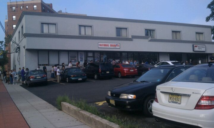New Jersey Motor Vehicle Commission - North Bergen Agency   8901 Park Plaza, North Bergen, NJ, 7047   +1 (609) 292-6500