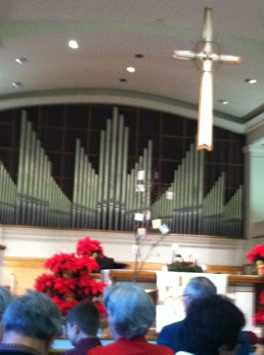 Forest Hill Church Presbyterian   3031 Monticello Blvd, Cleveland Heights, OH, 44118   +1 (216) 321-2660