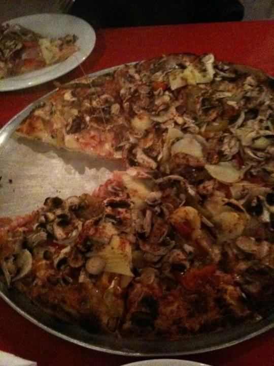 Arlecchino Family Pizza Restaurant | U1 123 Corrimal Street, Wollongong, New South Wales 2500 | +61 2 4228 1831