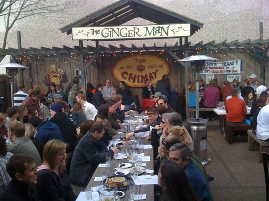 Gingerman - Restaurant - 2718 Boll Street, Dallas, TX, United States