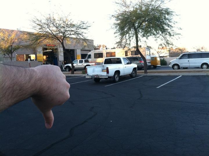 Arizona Department of Transportation Motor Vehicle Division | 16380 N 59th Ave, Glendale, AZ, 85306 | +1 (602) 255-0072