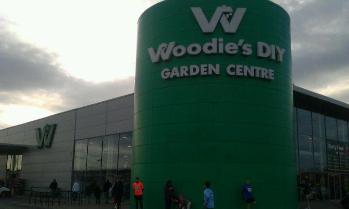 Woodies DIY   Cork Rd., Waterford   +353 51 351 037