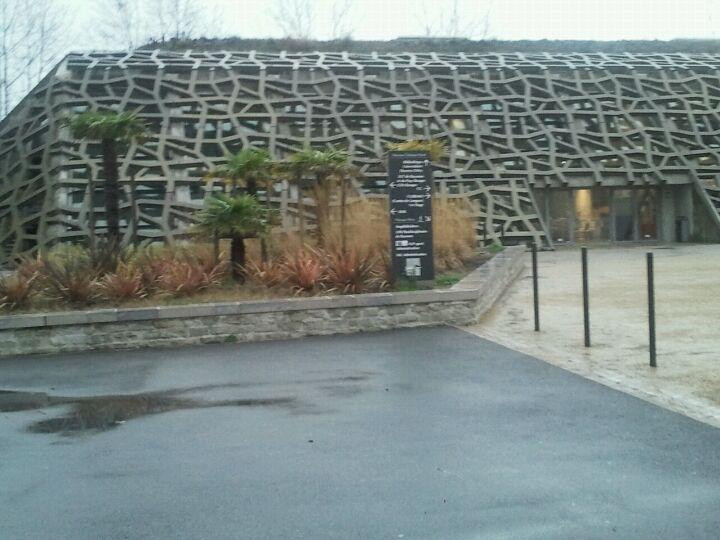 Université sur la Côte basque- Campus de la Nive, Bayonne (UPPA)   8, ALL Platanes, 64100 Bayonne   +33 5 59 40 81 10