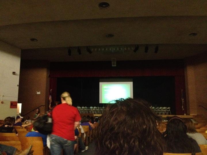 Dodge City Middle School   2000 6th Ave, Dodge City, KS, 67801   +1 (620) 227-1610