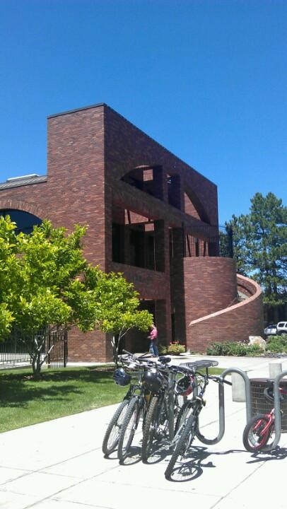 Orem Public Library | 58 N State St, Orem, UT, 84057 | +1 (801) 229-7175
