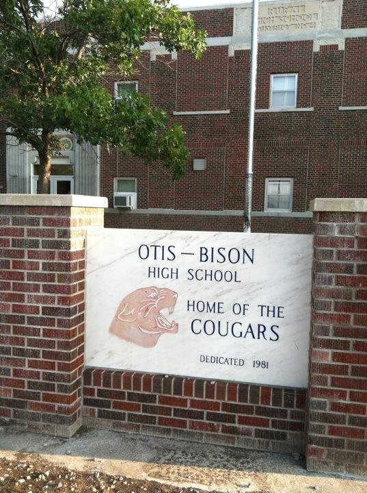 Otis-Bison Junior/Senior High School   301 W Eagle St, Otis, KS, 67565   +1 (785) 387-2337
