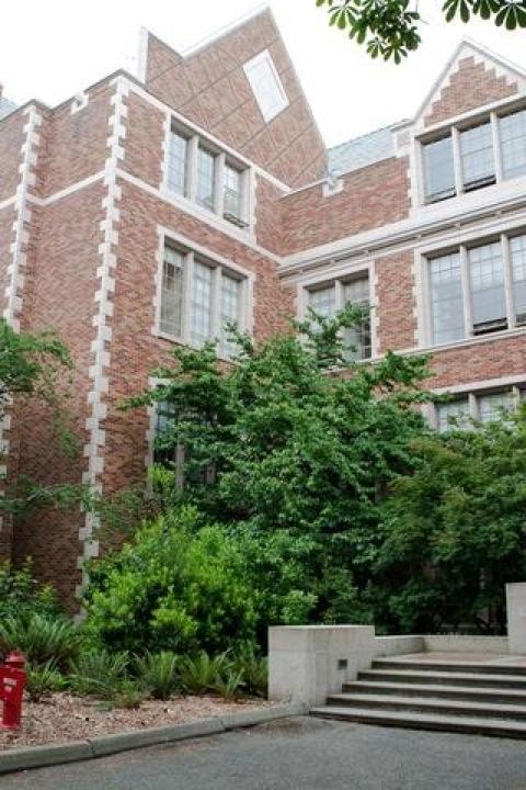 Jackson School of International Studies at University of Washington   400 Thomson Hall, Seattle, WA, 98195   +1 (206) 543-4370