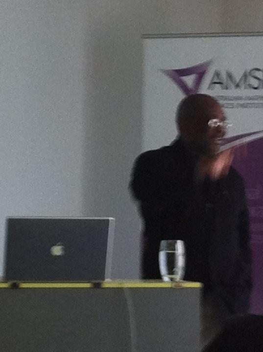 AMSI - Australian Mathematical Sciences Institute | BUILDING 161 161 MONASH Road, Parkville, Victoria 3052 | +61 3 8344 1777