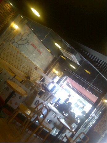 ARISTA COFFEE   Seoul 강남구 논현로151길 15 W빌딩   +82 2-3443-7850