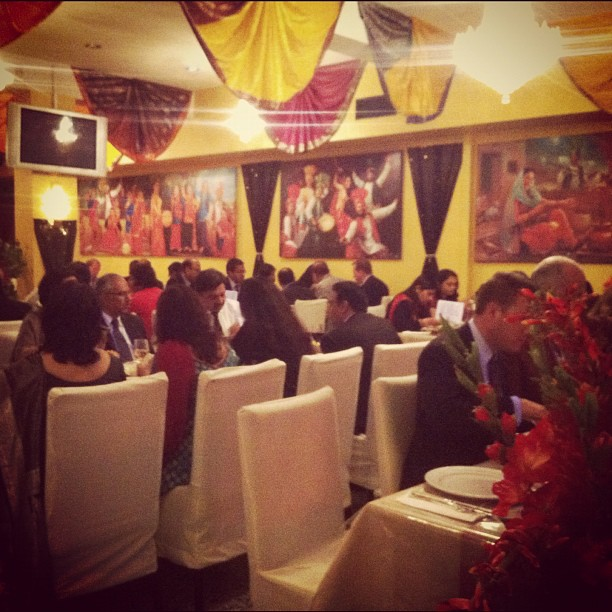 Rangla Punjab Indian Restaurant   938 Brunswick Street, New Farm, Queensland 4005   +61 7 3254 4888