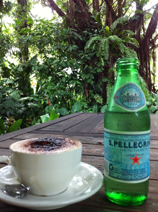 Botanic Gardens Restaurant Cafe | Flecker Botanic Gardens Collins Avenue, Edgehill, Cairns, Queensland 4870 | +61 7 4053 7087