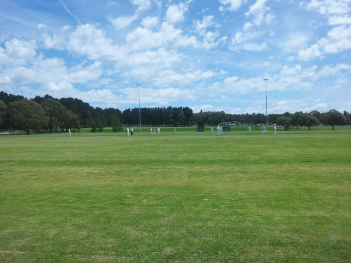 Sir Jack Brabham Park | 19 Huntley Road, Orange, New South Wales 2800 | +61 2 6393 8225