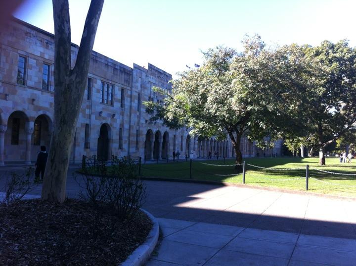 University Of Queensland Business School | Colin Clark Building, Blair Drive, Brisbane, Queensland 4072 | +61 7 3346 8100