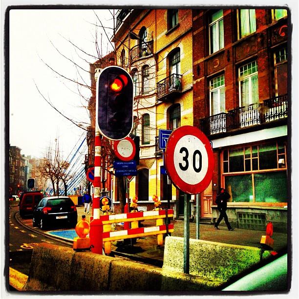Kunsthumaniora   Rue des Chrysanthèmes 26, 1020 Bruxelles   +32 2 502 05 04
