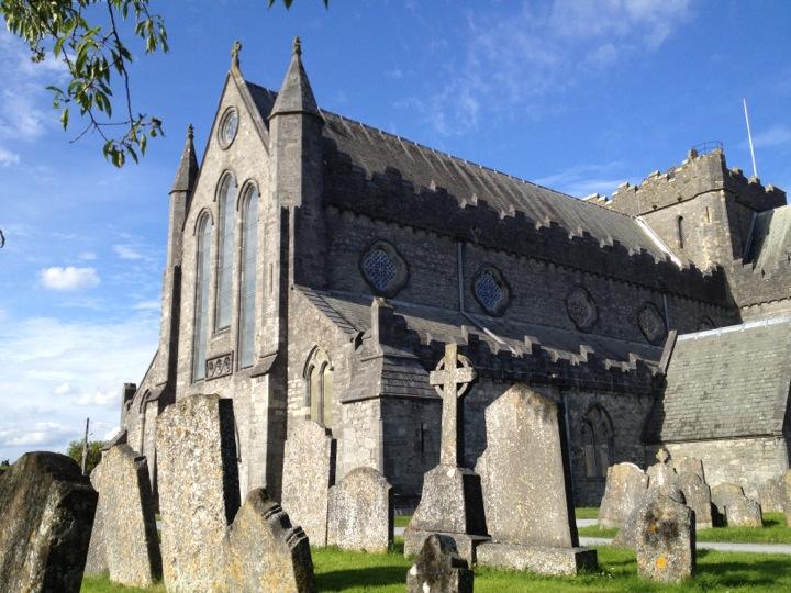 Sankt-Cainnech-Kathedrale   The Close, Coach Rd, Kilkenny, R95 V63H   +353 56 776 4971