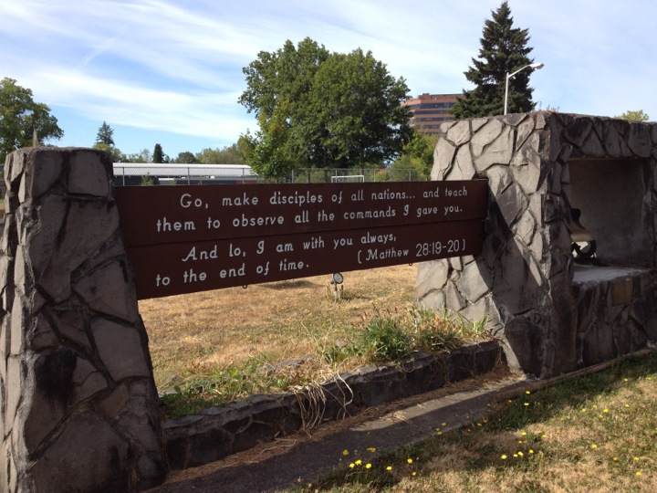 Metzger United Methodist Church | 9055 SW Locust St, Portland, OR, 97223 | +1 (503) 246-1880