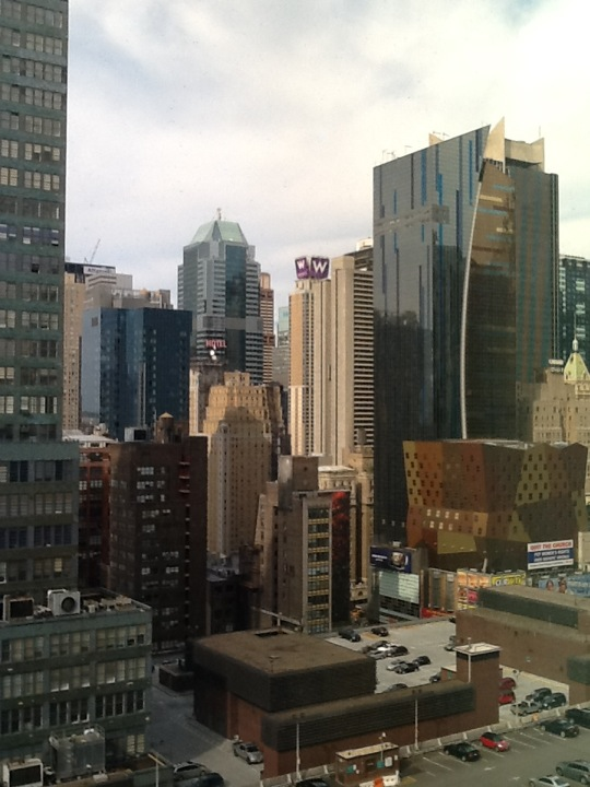 Staybridge Suites Times Square - New York City | 340 West 40th Street, New York, NY, 10018 | +1 (212) 757-9000