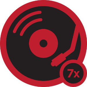 Vinyl - Level 7