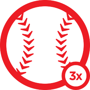 Triple Play - Level 3