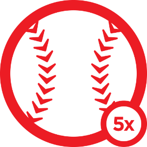 Triple Play - Level 5