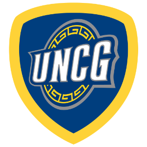 UNCG Spartan Warrior