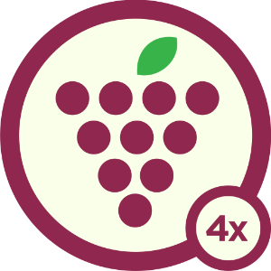 Wino - Level 4