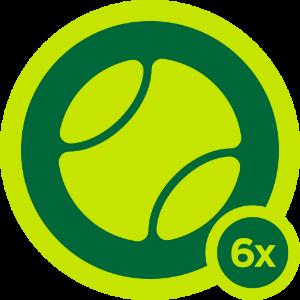 Ace - Level 6
