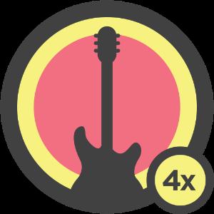Crowd Surfer - Level 4