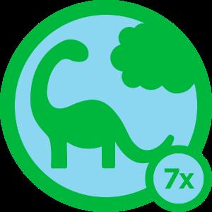 Herbivore - Level 7