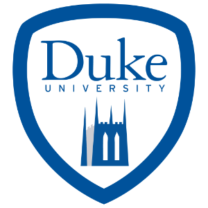 Blue Devil badge