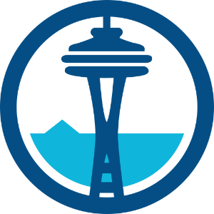 Seattleite badge
