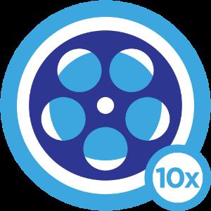 Film Fiend - Level 10
