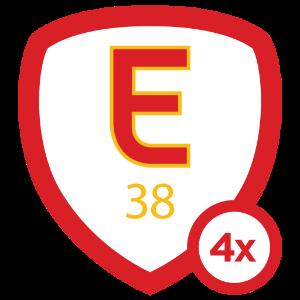Eater 38 - Level 4
