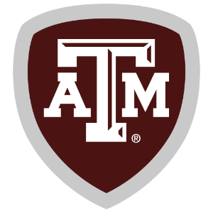 I'm a Fightin' Texas Aggie badge