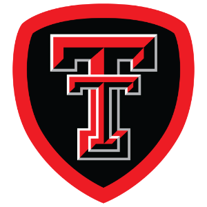 Texas Tech badge