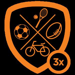 Orange Champion