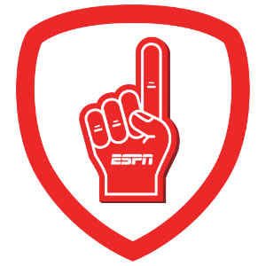 ESPN Foam Finger