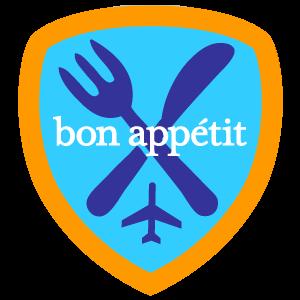 Bon Appetit - Navigator