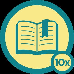 Bookworm - Level 10